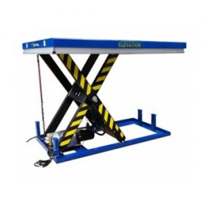 Low Profile Scissor Lifts-0
