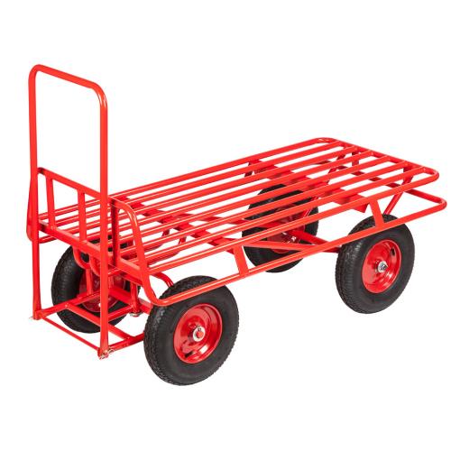 Large Heavy Duty Platform Trolley-2274