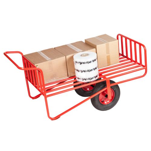 Heavy Duty Push Cart-0