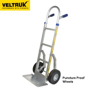 Veltruk 'Performer' Sack Truck with Step Sliders
