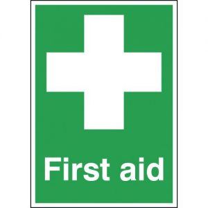 First Aid Signs-0