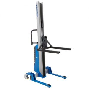 Freedom Light Duty Electric Stacker-0