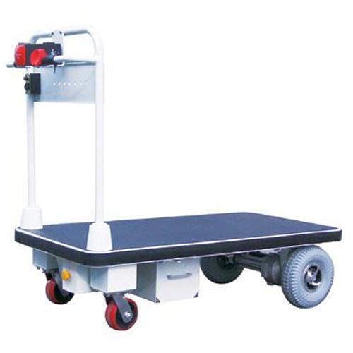 Powered Trolleys-0