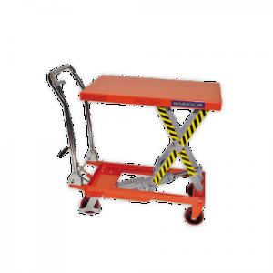 Scissor Lift Truck-0