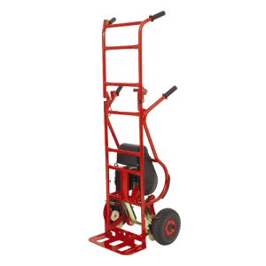 Heavy Duty Electric Stairclimber Sack Truck-0