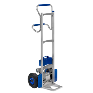 Electric Stairclimber Sack Truck with Loop Handle-0