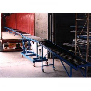 High Rise Conveyors-0