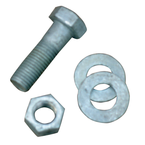 M16 Nuts & Bolts - Armco Range-0
