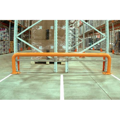 Tubular Safety Barrier-2973