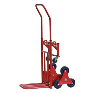 2-in-1 Stairclimber Sack Truck-0