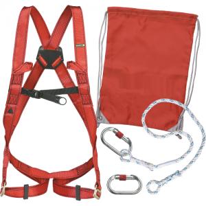 Fall Arrest Kit-0