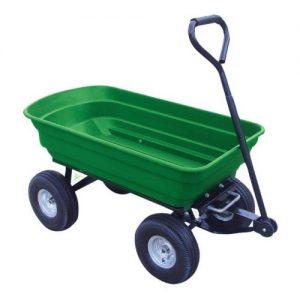 Garden Dump Cart-0