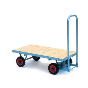 Turntable Trolleys-0
