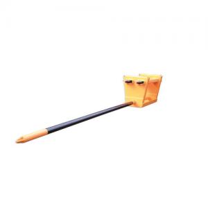 Fork Mounted Pole-0