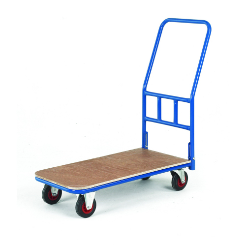 Low Load Folding Trucks-3206
