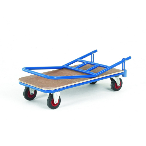 Low Load Folding Trucks-3205