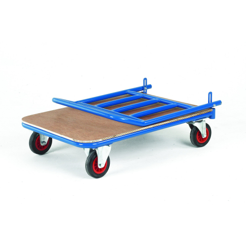 Low Load Folding Trucks-3208