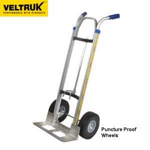 Veltruk 'Mercha' Truck with Keg Hook