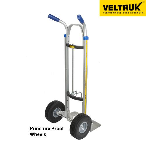 Veltruk 'Mercha' Truck with Keg Hook