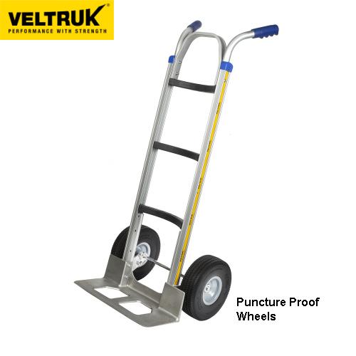 Veltruk 'Mercha' Keg Truck