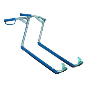 Veltruk Glider Grip Handles - Left & Right