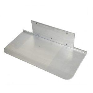 Veltruck Standard Nose Plate-0