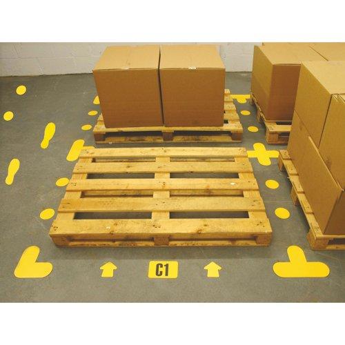 Floor Signalling-0