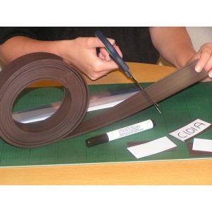 50m Long Magnetic Ticket Holder Rolls-0