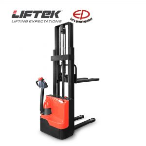 Liftek EP PowerStack Non-Straddle - 1500kg-0