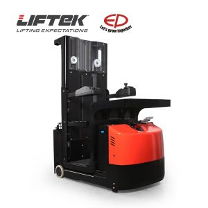 Liftek EP JX1 Order Picker-0