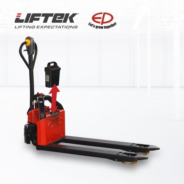 Liftek EP PowerGlide 1200+ PLUS-0