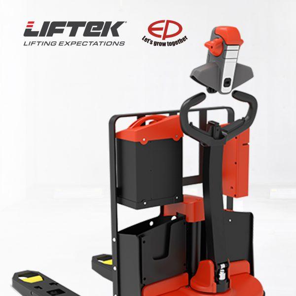Liftek EP PowerTruk 2000-4012