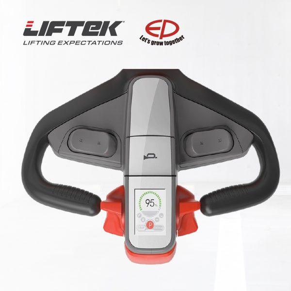 Liftek EP PowerTruk 2000-4010