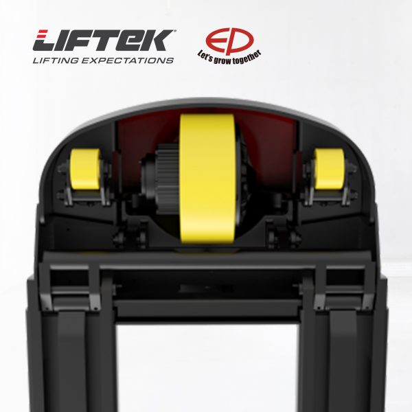 Liftek EP PowerTruk 2000-4011