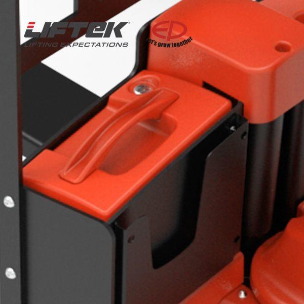 Liftek EP PowerTruk 2000-4013