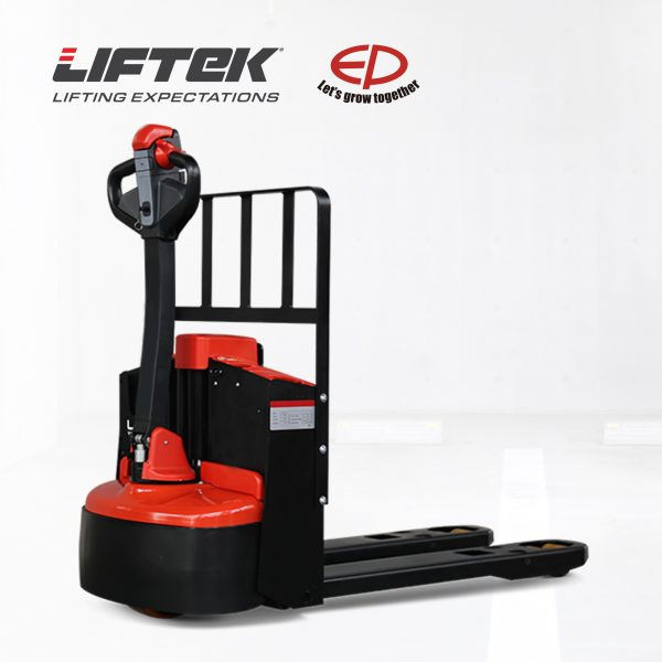 Liftek EP PowerTruk 2000-0