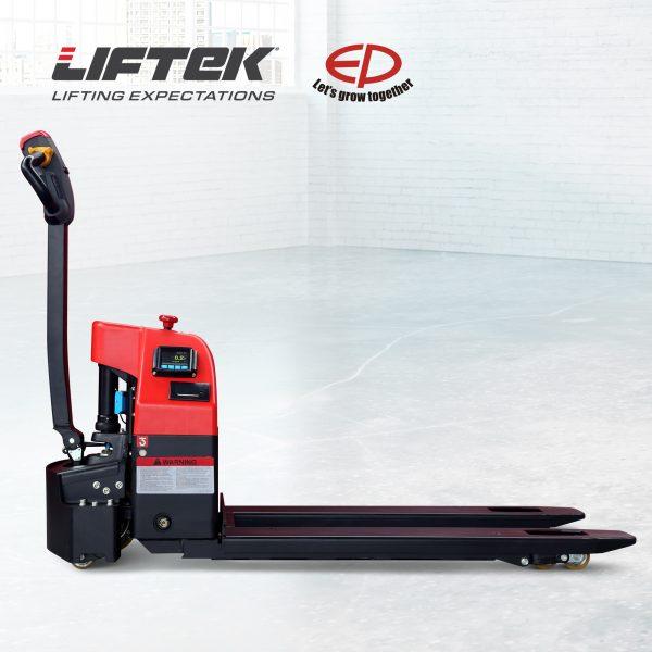 Liftek EP PowerTruk 1500+ Digital Scale Edition-4029