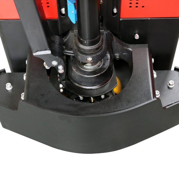 Liftek EP PowerTruk 1500+ Digital Scale Edition-4031