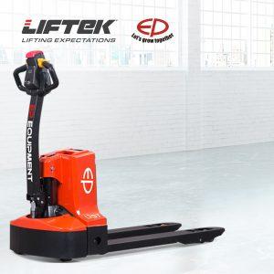 Liftek EP PowerTruk 1500+ Lithium-0