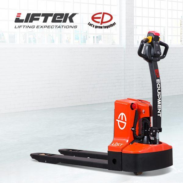 Liftek EP PowerTruk 1500+ Lithium-4033