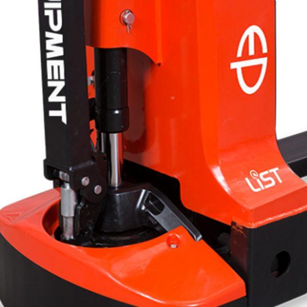 Liftek EP PowerTruk 1500+ Lithium-4036